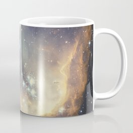 Insta Selfie of the Galaxy Coffee Mug