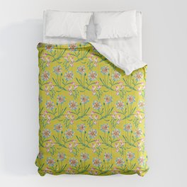 Floria Comforters