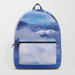 Pastel vibes 47 Backpack