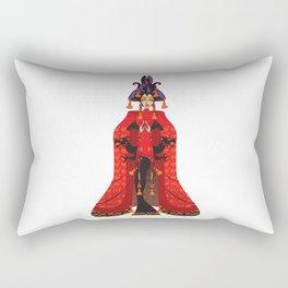 Quan Yin Rectangular Pillow