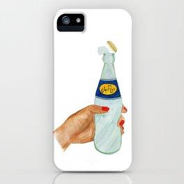 Drink doogh iPhone Case