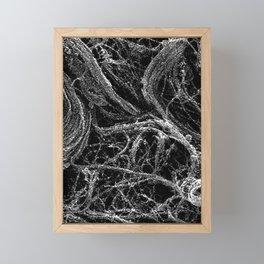 Bacterial Love Framed Mini Art Print