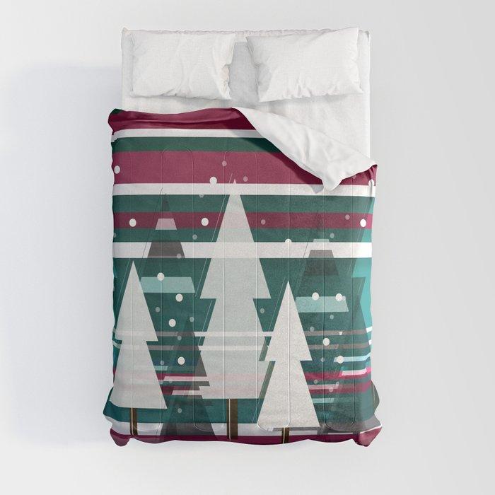Christllax, the Pre-Xmas Art Comforters