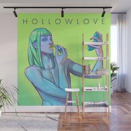 Hollowlove Shapeshifting Wall Mural