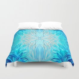 Cool Water Duvet Cover