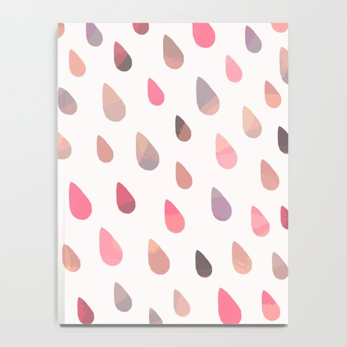 OPAL DROPS - DAWN COLORWAY Notebook