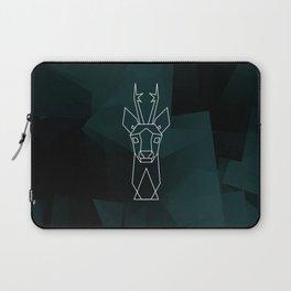 Timid roe deer Laptop Sleeve