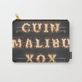 CUIN Malibu - Bulb Carry-All Pouch