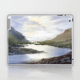 Winding Laptop & iPad Skin
