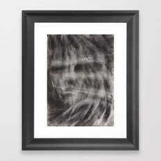 GHOST 10 Framed Art Print