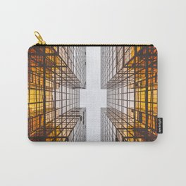 Skyscraper Carry-All Pouch