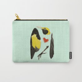 Stay Sexy Don't Get Murdered Carry-All Pouch
