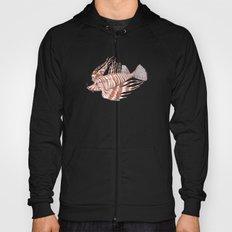 Fish Manchu Hoody
