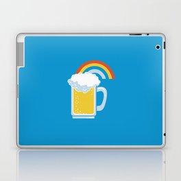 Happiness Laptop & iPad Skin