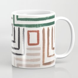 Maize Coffee Mug