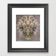 Enchanted One Framed Art Print
