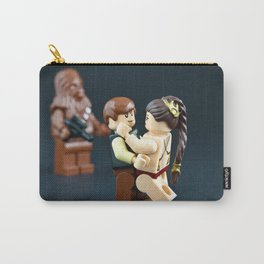 Jealousy of a Self Rescuing Princess Carry-All Pouch