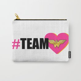 HASHTAG Heroes: AmazonPrincess2 Carry-All Pouch