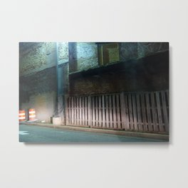 Maryland Metal Print