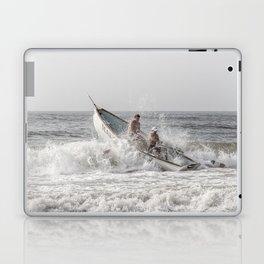Lifeboat Margate Laptop & iPad Skin