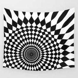 Wonderland Floor #5 Wall Tapestry