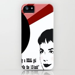 12-Inch iPhone Case