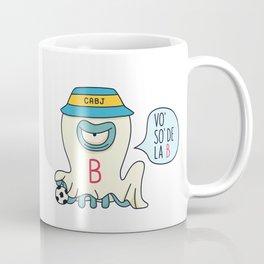 leni boca B Coffee Mug