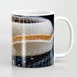 A Veil Of Modesty Coffee Mug