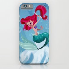 Life is the bubbles! Slim Case iPhone 6
