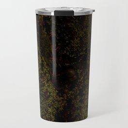 Fractal Forest Travel Mug