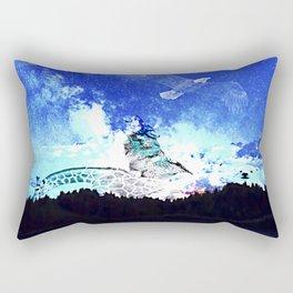 spirits Rectangular Pillow