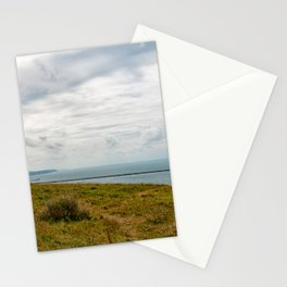 Cap d'Antifer Stationery Cards