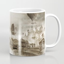 The Far Pavilions Coffee Mug