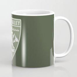 Ski Squaw Valley California Coffee Mug