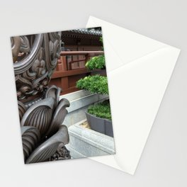 Serene Moment Stationery Cards