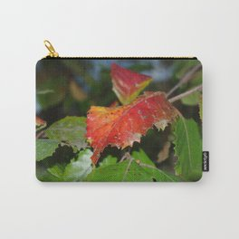 Speckles Carry-All Pouch