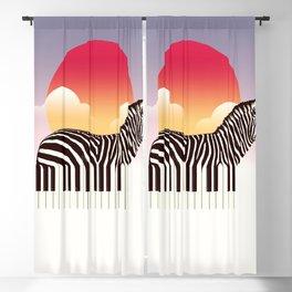 Zeyboard Blackout Curtain