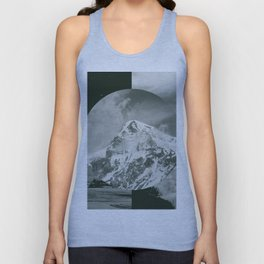 Darklands Unisex Tank Top