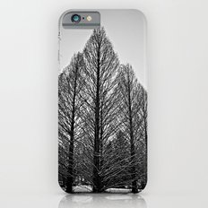 winter session Slim Case iPhone 6s