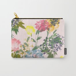 Vivacious #society6 #decor #buyart Carry-All Pouch