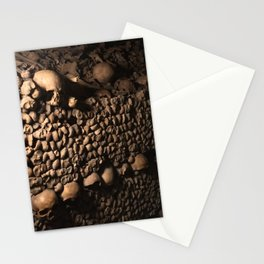 Wall of Souls Stationery Cards