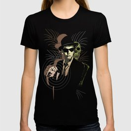 G-Man on Holiday T-shirt