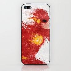 Speed iPhone & iPod Skin