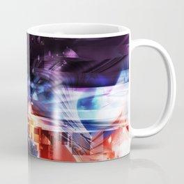 Forgotten City Coffee Mug