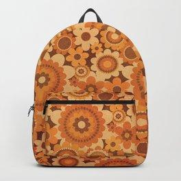 sunshower Backpack