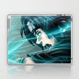 Chidori Laptop & iPad Skin