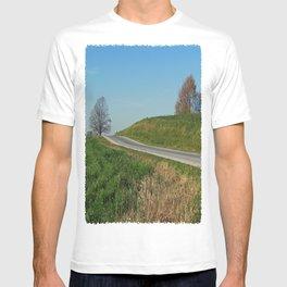 Emptiness T-shirt