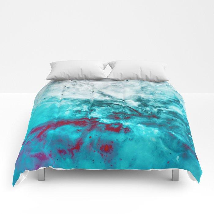 δ Rana Comforters