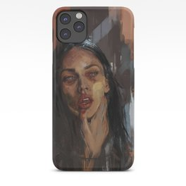 Jennifer's Body iPhone Case