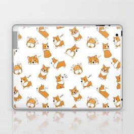 Cute as Hecc Laptop & iPad Skin